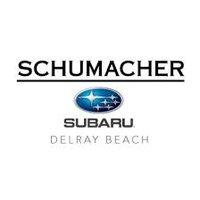 Schumacher Subaru of Delray logo