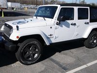 Picture of 2017 Jeep Wrangler Unlimited Freedom, gallery_worthy