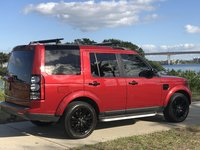 Picture of 2014 Land Rover LR4 HSE LUX, gallery_worthy