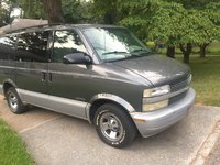 Picture of 2000 Chevrolet Astro Extended RWD, gallery_worthy