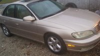 Picture of 2000 Cadillac Catera RWD, gallery_worthy