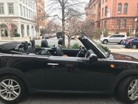 Picture of 2011 MINI Cooper Base Convertible, gallery_worthy