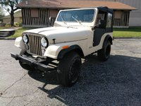 Picture of 1980 Jeep CJ5, gallery_worthy
