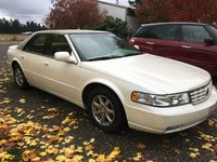 Picture of 2003 Cadillac Seville SLS FWD, gallery_worthy