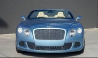Picture of 2012 Bentley Continental GTC W12 AWD, gallery_worthy