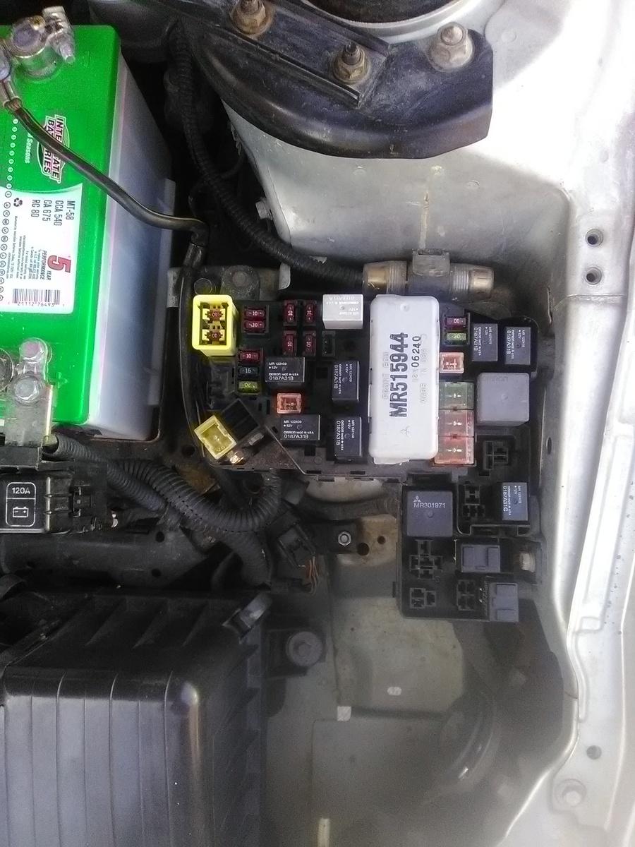 Chrysler Sebring Questions - 2001 Chrysler Sebring Lxi No Fuel Won U0026 39 T Crank