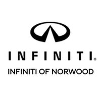 Infiniti of Norwood logo