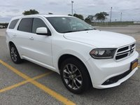 Picture of 2014 Dodge Durango SXT AWD, exterior, gallery_worthy