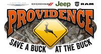 Providence Chrysler Dodge Jeep RAM logo
