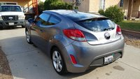Picture of 2012 Hyundai Veloster FWD, gallery_worthy