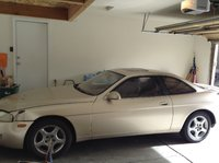 Picture of 1995 Lexus SC 400 RWD, gallery_worthy