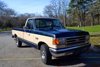 Picture of 1990 Ford F-150 XLT Lariat LB, gallery_worthy