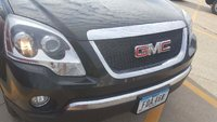 Picture of 2009 GMC Acadia SLT-2 AWD, gallery_worthy
