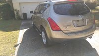 Picture of 2007 Nissan Murano S AWD, gallery_worthy