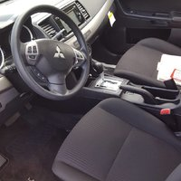 Picture of 2015 Mitsubishi Lancer SE, interior, gallery_worthy