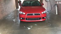 Picture of 2015 Mitsubishi Lancer SE, exterior, gallery_worthy