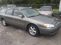 Picture of 2004 Ford Taurus SE Wagon, gallery_worthy