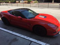 Picture of 2010 Chevrolet Corvette ZR1 3ZR, gallery_worthy