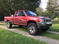 Picture of 1994 Toyota Pickup, exterior, gallery_worthy