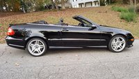 Picture of 2006 Mercedes-Benz CLK-Class CLK 55 AMG Convertible, gallery_worthy