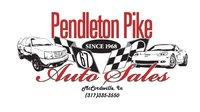 Pendleton Pike Auto Sales logo