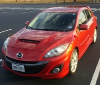 Picture of 2012 Mazda MAZDASPEED3 Touring, gallery_worthy