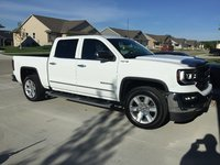 Picture of 2016 GMC Sierra 1500 SLT Crew Cab 4WD, gallery_worthy