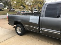 Picture of 1999 Chevrolet Silverado 2500 LT Extended Cab RWD, gallery_worthy