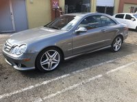 Picture of 2009 Mercedes-Benz CLK-Class CLK 350 Coupe, gallery_worthy
