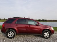 Picture of 2009 Pontiac Torrent Base AWD, exterior, gallery_worthy