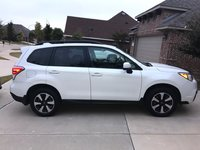 Picture of 2017 Subaru Forester 2.5i Premium, gallery_worthy