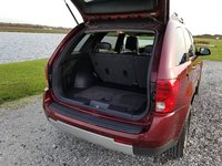 Picture of 2009 Pontiac Torrent Base AWD, interior, gallery_worthy