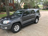 Picture of 2003 Toyota 4Runner SR5, gallery_worthy