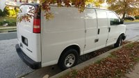 Picture of 2006 Chevrolet Express Cargo 2500 3dr Van, gallery_worthy
