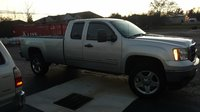 Picture of 2011 GMC Sierra 2500HD SLE Ext. Cab 4WD, exterior, gallery_worthy