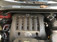 Picture of 2007 Kia Sportage LX V6, gallery_worthy