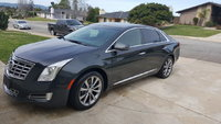 Picture of 2013 Cadillac XTS Luxury FWD, gallery_worthy