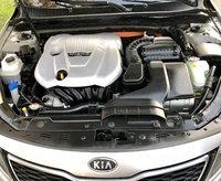 Picture of 2012 Kia Optima Hybrid EX, gallery_worthy
