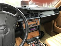 Picture of 1987 Mercedes-Benz 190-Class 190E 2.6 Sedan, gallery_worthy