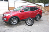 Picture of 2014 Hyundai Santa Fe Sport AWD, gallery_worthy