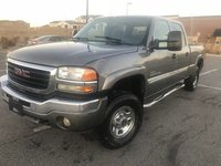 Picture of 2006 GMC Sierra 2500HD SLE1 4 Dr Crew Cab 4WD SB, gallery_worthy