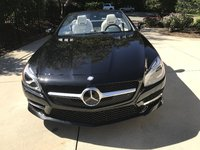 Picture of 2013 Mercedes-Benz SL-Class SL 550, gallery_worthy