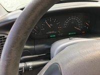 1997 Dodge Caravan 4 Dr ES Passenger Van, Dash , interior, gallery_worthy