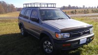 Picture of 1998 Nissan Pathfinder 4 Dr SE 4WD SUV, gallery_worthy