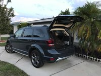 Picture of 2017 Dodge Journey Crossroad, gallery_worthy