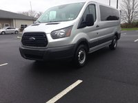 Picture of 2016 Ford Transit Passenger 150 XL SWB Low Roof, exterior, gallery_worthy