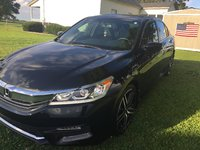 Picture of 2016 Honda Accord Sport, gallery_worthy