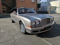 2002 Bentley Azure Overview