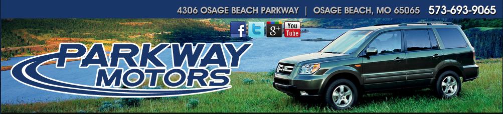 Parkway motors osage beach mo lee evaluaciones de for Kia motors columbia mo