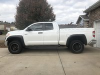 Picture of 2015 Toyota Tundra SR5 Double Cab 5.7L FFV 4WD, gallery_worthy
